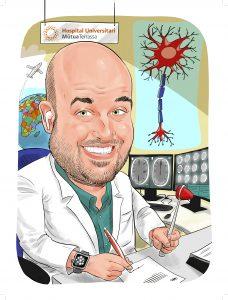 Regal per metge